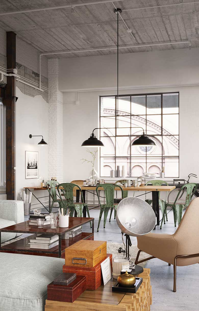 Design Salon Salle A Manger interior designer | living rooms and dining rooms | montreal